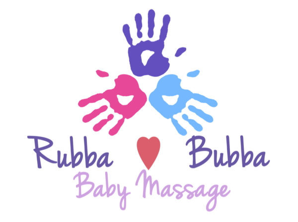 Rubba Bubba Baby Massage