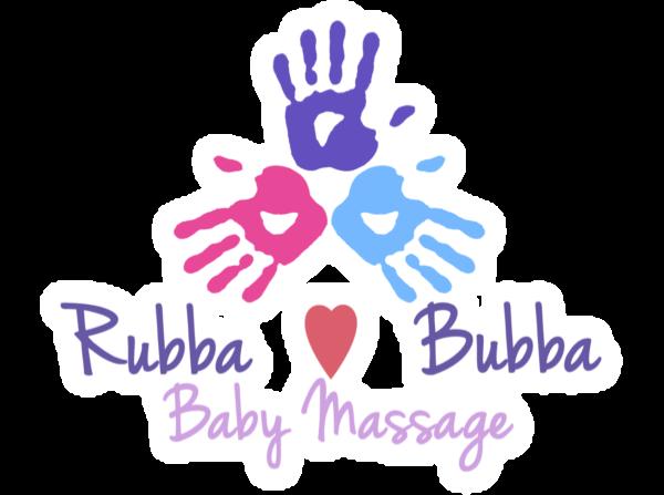 Rubba Bubba Baby Massage