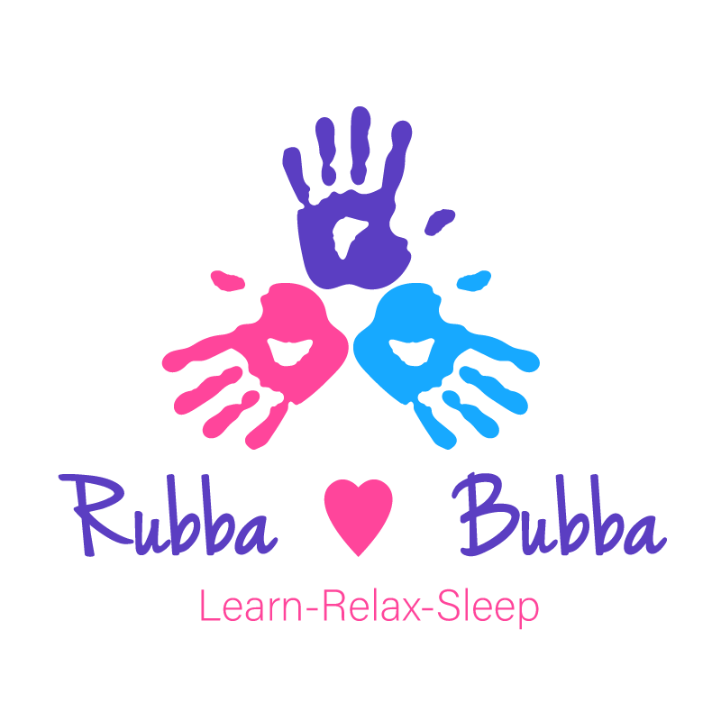 Rubba-Bubba Baby Massage